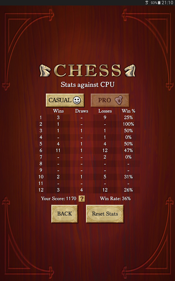 Chess Free Screendshot 14