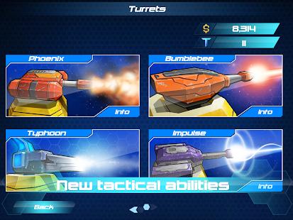 Tesla Wars apk screenshot