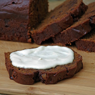 Pumpkin Bread Candied Ginger Recipes