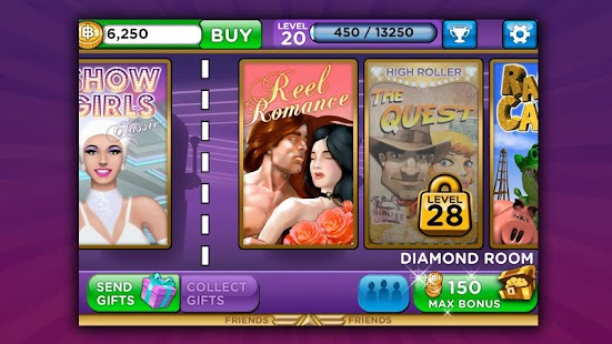 SlotSpot - Slot Machines- screenshot thumbnail