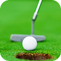 Golf Putting Live Wallpaper icon