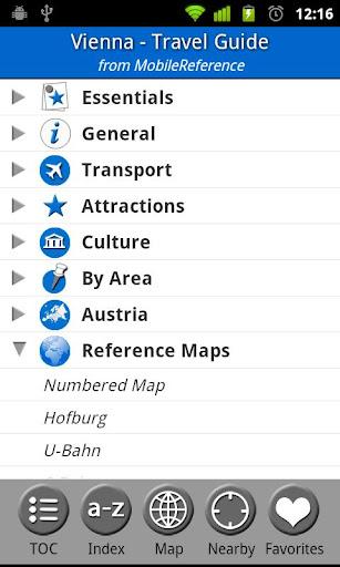 Vienna Austria - Travel Guide