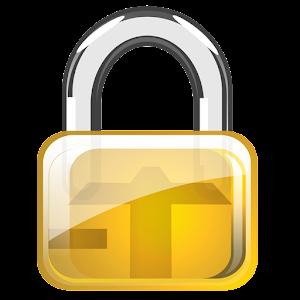 Cover art Password Safe