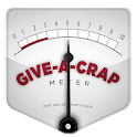 Crap-o-Meter - Diss 'n' Gauges icon