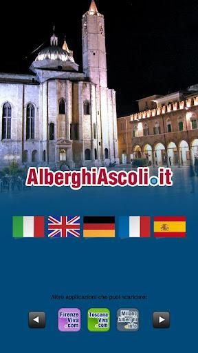 Ascoli Hotels - AlberghiAscoli