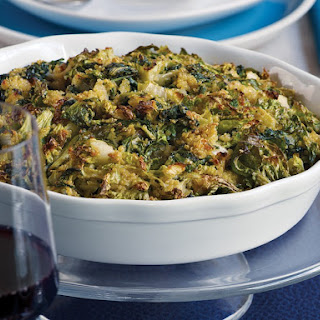 Greens and Quinoa Pie