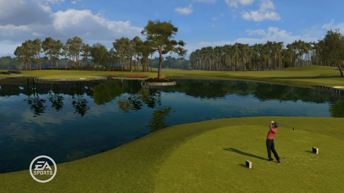 Tiger Woods PGA TOUR 09