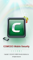 Screenshot of Comodo Mobile Security