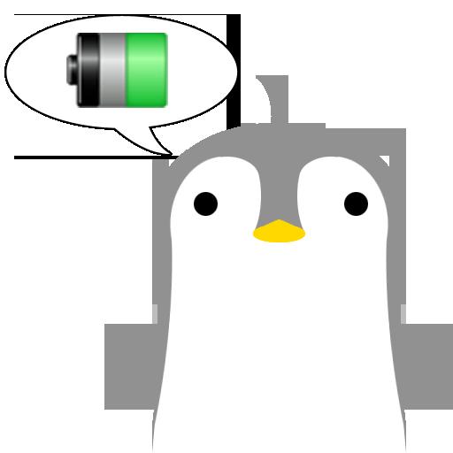 あにまるバッテリー シリーズ ぺんぺんバッテリー 工具 App LOGO-APP試玩