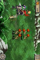 Screenshot of War of the Titans