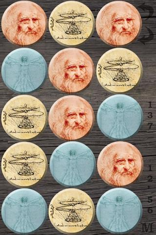 The Mystery of Da Vinci Coins