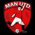 Man Utd Soccer Diary icon