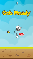 Screenshot of Buzzy Bee