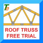 W Roof Trusses Free Trial APK Image