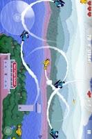 Screenshot of MiniSquadron! LITE