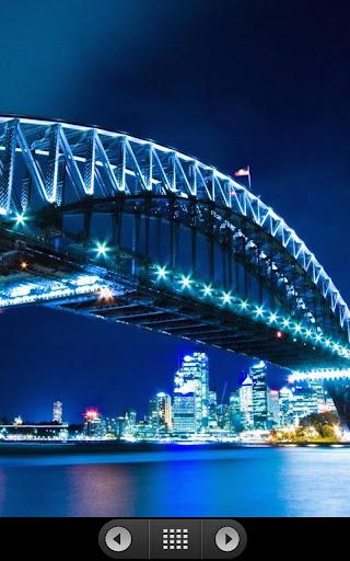 Sydney Harbor Bridge HD