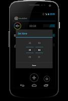 Screenshot of ModeBot - do not disturb.