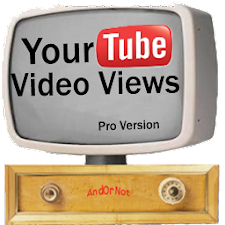 Your Tube Video Views Pro