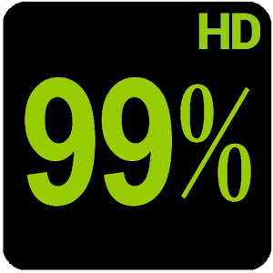 BN Pro Percent HD Text