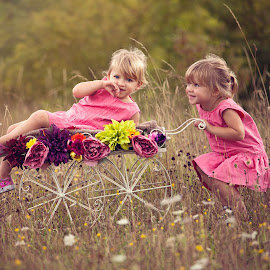 Little Cuties by Chinchilla  Photography - Babies & Children Toddlers
