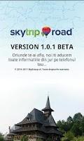 Screenshot of SkyTrip Road