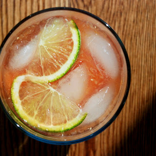 Punch With Orange Juice And Ginger Ale Recipes