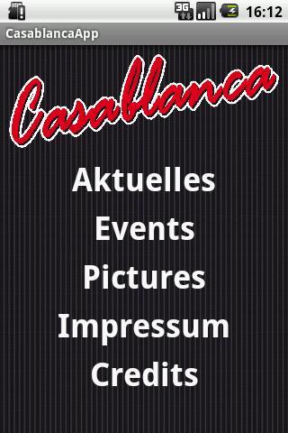 CasablancaApp