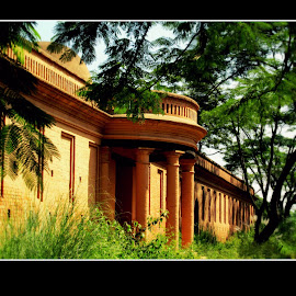 by Sshakuntala Sarkar - Buildings & Architecture Public & Historical