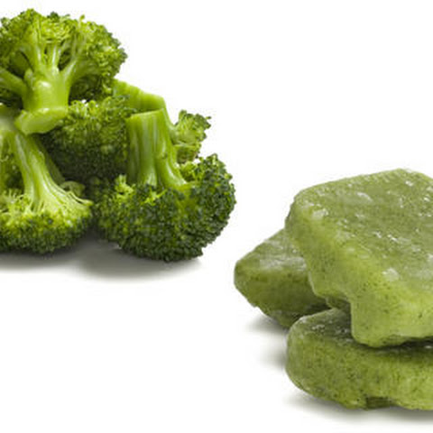Broccoli Baby Food