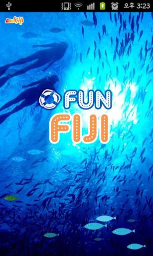 Fun fiji - 피지 여행의 모든 것