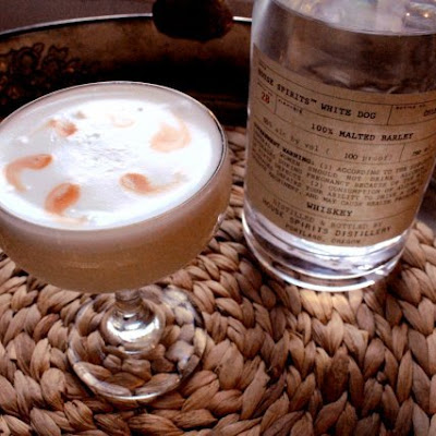 White Dog Sour Recipe