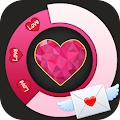 App Love Diary & Love Message APK for Kindle
