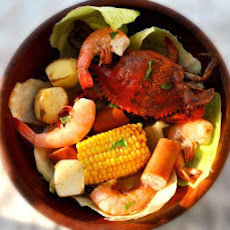 Frogmore Stew -Low Carb