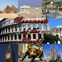 Monuments of the World icon