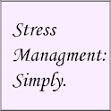 Stress Managment: Simply. icon