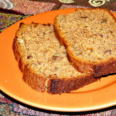 Apple Butter Bread for Bread Machine