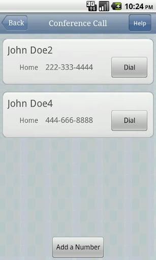 【免費社交App】Contact Group-APP點子
