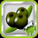 DVR:Bumper - ブラックオリーブ icon