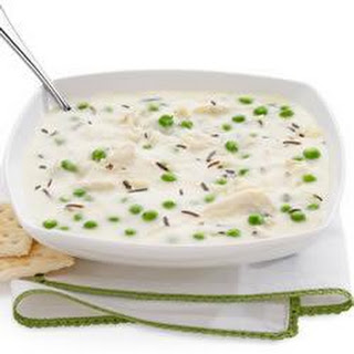 COLLEGE INN® Creamy Turkey and Wild Rice Soup