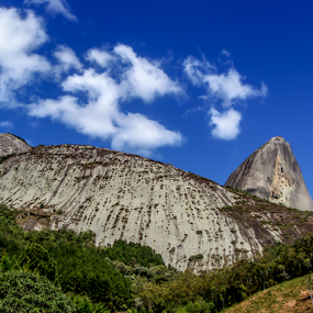 Pedra Azul, EspíritoSanto by Francisco Andrade - Uncategorized All Uncategorized
