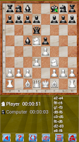 Screenshot of Chess V+