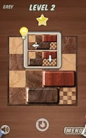 Screenshot of Wood Puzzle 2