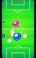 Screenshot of Air Hockey Star!