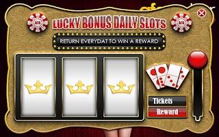 Screenshot of AFA Domino Poker 99