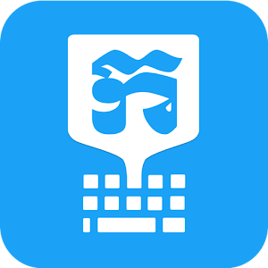 Type Khmer Faster with Flick Gesture APK Icon
