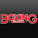 Boxing Monthly Magazine icon