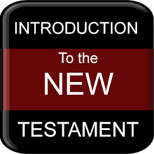 Introduc. to the New Testament - screenshot