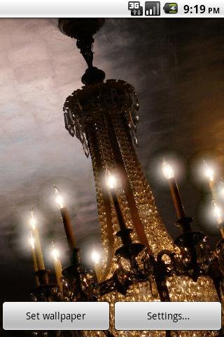 Victorian Gothic Chandelier LW