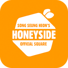 Honey Side by Song Seung Heon