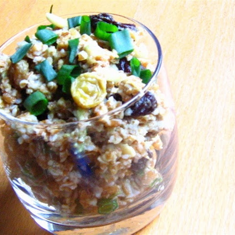 10 Best Bulgur Salad Avocado Recipes | Yummly